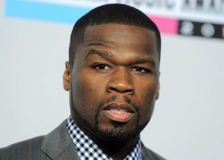 50 Cent Isn't Bankrupt Anymore - Spur Magazine