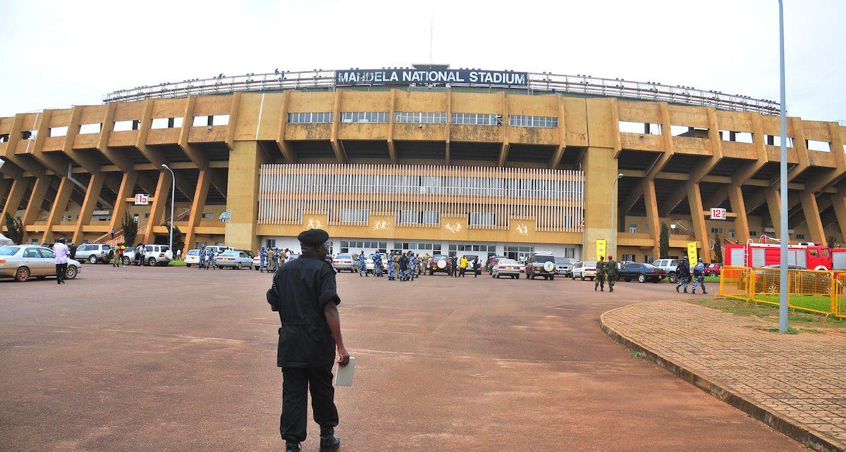 Businesswoman Sues Namboole Stadium - Spur Magazine