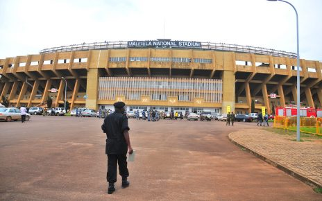 Businesswoman Sues Namboole Stadium - Spur Magazine