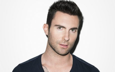 Adam Levine to Get Hollywood Walk of Fame Star - Spur Magazine