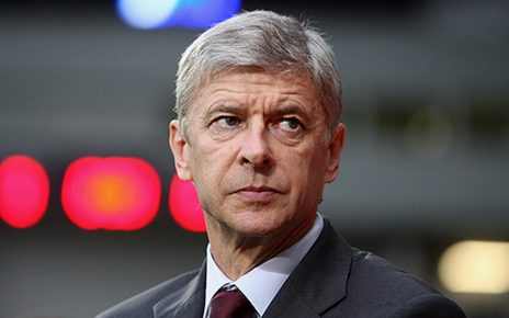 Arsene Wenger May Quit After 2016-17 Season - Spur Magazine