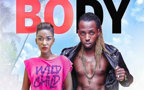 Body – Jody ft Rabadaba Lyrics - Spur Magazine
