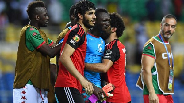 Burkina faso vs Egypt AFCON 2017 - Spur Magazine