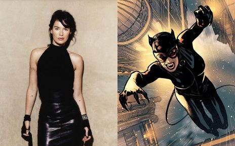 Lena Headey Wants to Play As Catwoman - Spur Magazine