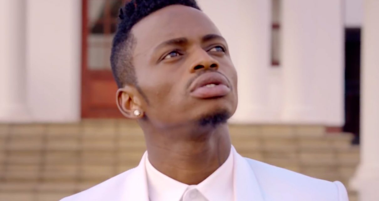 Diamond Platnumz Forced to Reveal His Source of Wealth - Spur Magazine