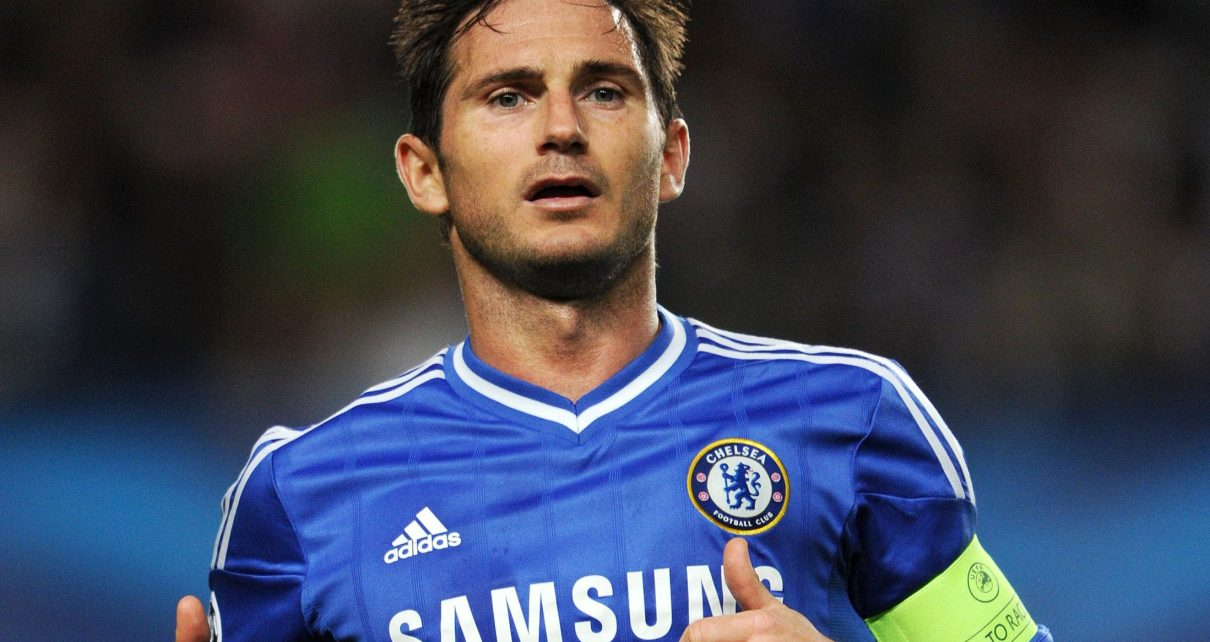Frank Lampard Retires from Football - Spur Magazine