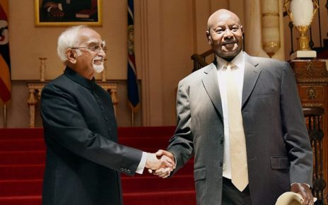 India Offers Uganda Medical & IT Support - Spur Magazine