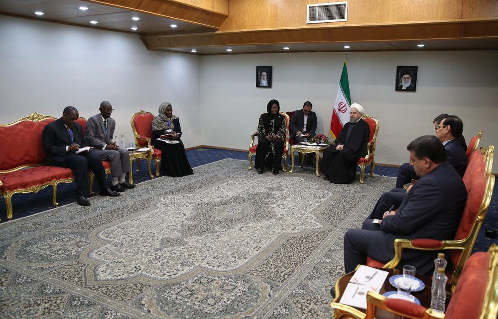Iran Uganda Relations 2017 - Spur Magazine