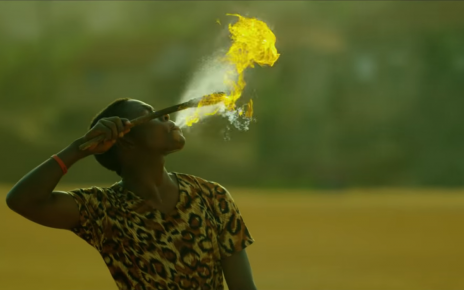 Jubilation Eddy Kenzo video song 2017 - Spur Magazine