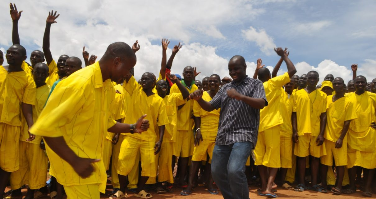 All Luzira Inmates Excel in UCE Exams - Spur Magazine