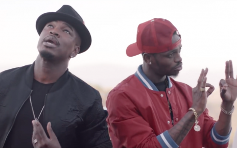 NeYo & Diamond Platinumz - Marry You Video - Spur Magazine