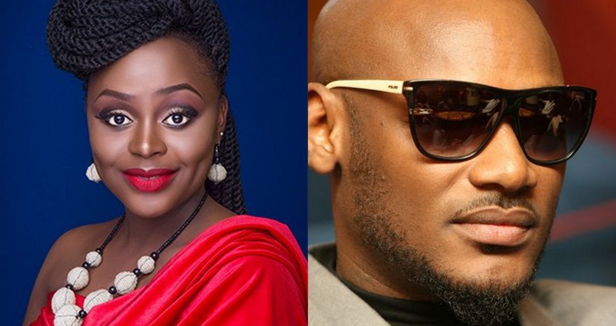 Rema Namakula Invites 2Face to Attend Her Concert - Spur Magazine