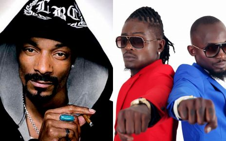 Radio & Weasel to Do Collabo with Snoop Dogg - Spur Magazine