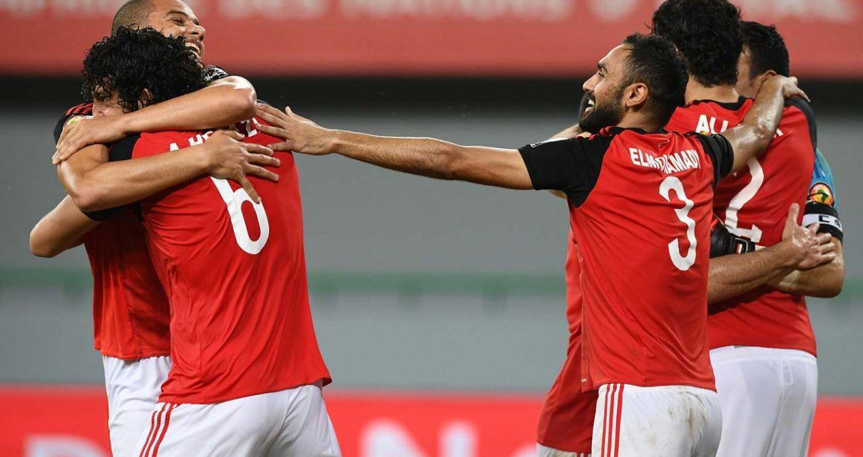 Team Egypt AFCON 2017 - Spur Magazine