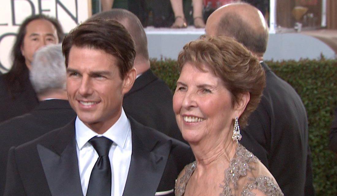 Tom Cruise's Mother Dies In Her Sleep - Spur Magazine