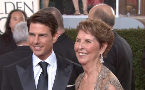 Tom Cruise's Mother Dies In Her Sleep - Spur Magazine