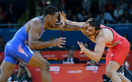 US Wrestlers Banned from Visiting Iran - Spur Magazine