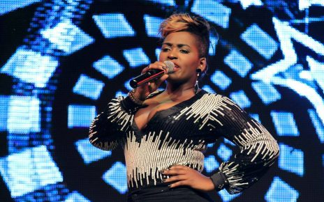 Winnie Nwagi Set To Perform In South Africa - Spur Magazine