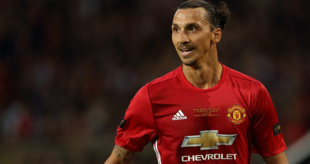 Zlatan to Leave Man United - Spur Magazine