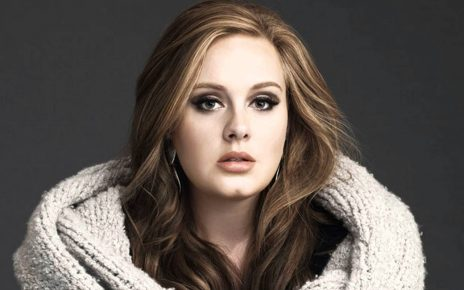 Adele Conquers The 2017 Grammy's - Spur Magazine