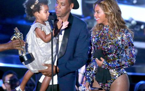 Beyonce Plans To Trademark Blue Ivy Carter - Spur Magazine