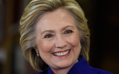 Hillary Clinton Writing A Book About the 2016 Elections - Spur Magazine