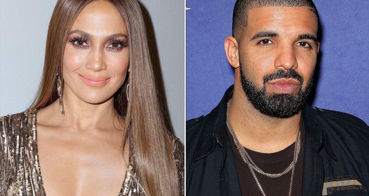 Jennifer Lopez Cheating On Drake - Spur Magazine