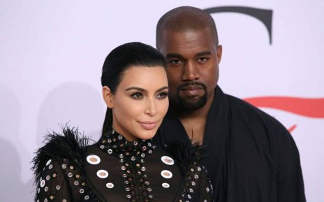 Kim and Kanye to Launch Baby Clothing Line - Spur Magazine
