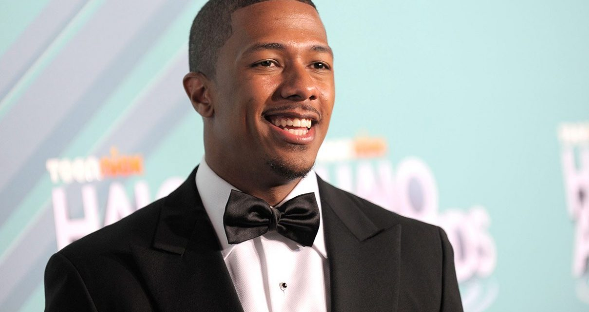 """Nick Cannon Nearly Fired for """"Black Card"""" Joke - Spur Magazine"""