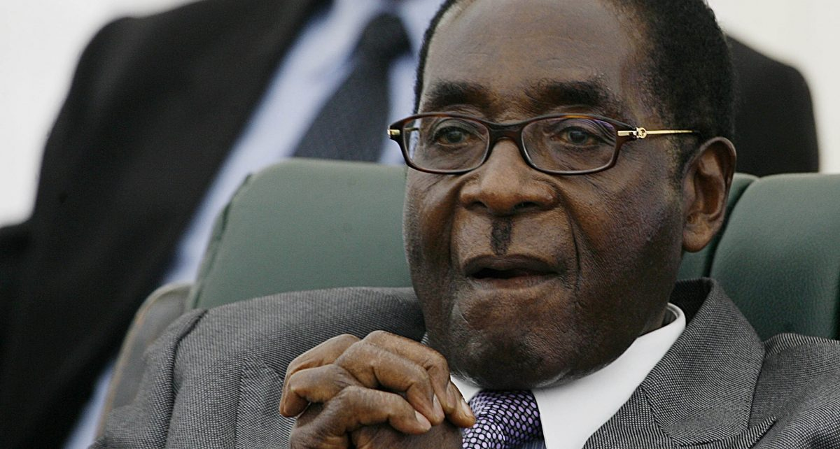 Villagers Forced To Pay for Mugabe's Birthday - Spur Magazine