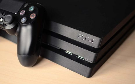 PlayStation 4 New Update Fixes Storage Issue - Spur Magazine