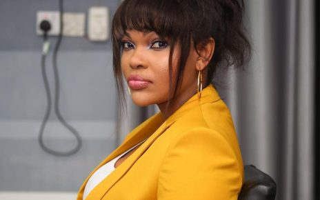Diamond Platnumz Ex-girlfriend Wema Arrested - Spur Magazine