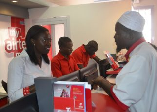 Airtel Merges with Millicom International In Ghana -Spur Magazine