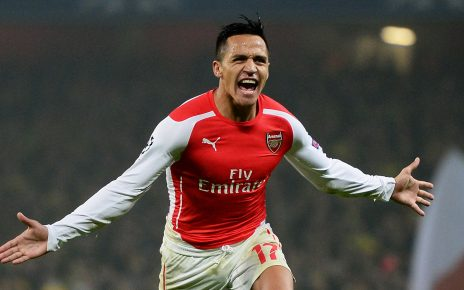 Alexis Sanchez Plans To Quit Arsenal Soon - Spur Magazine