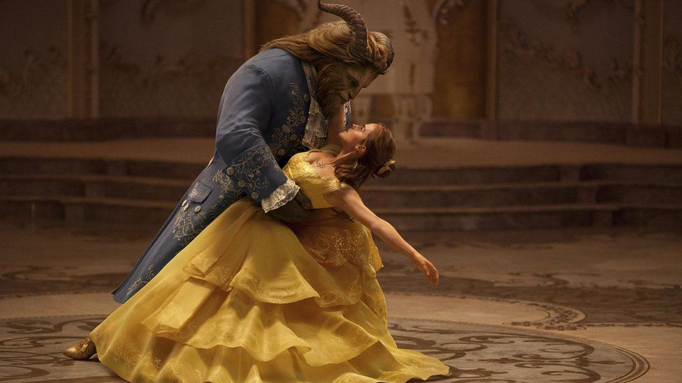 Beauty and The Beast Dance - Spur Magazine