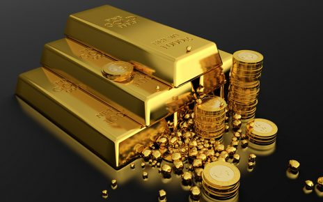 Bitcoin Exceeds Gold - Spur Magazine