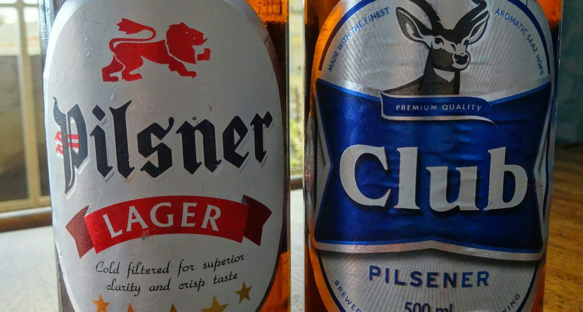 Club Pilsner Poisoned Uganda - Spur Magazine