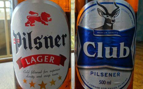 Club Pilsner Poisoned Uganda - Spur Magazine