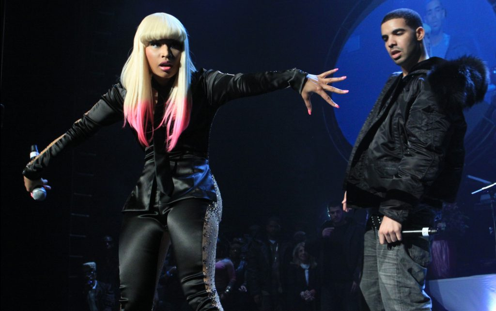 Nicki Performs Remy Ma Diss Track at Drakes Concert - Spur Magazine
