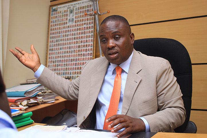 Erias Lukwago Kampala Mayor Ban Bodabodas - Spur Magazine