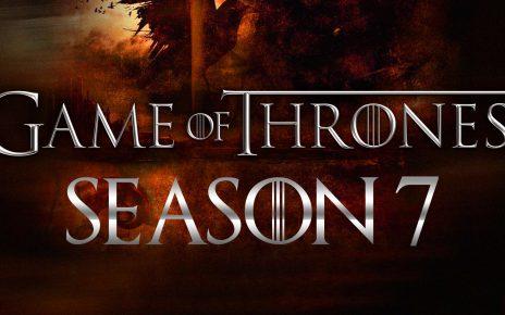 Game of Thrones Season 7 Gets Premier Date - Spur Magazine