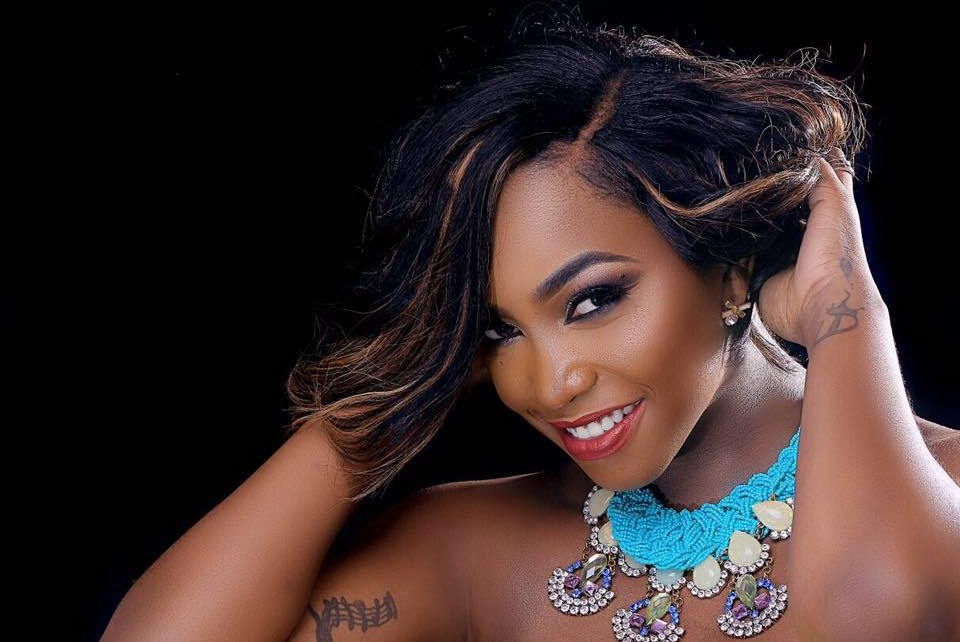 Irene Ntale lyrics - Spur Magazine