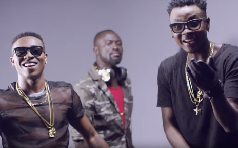 Kiss Daniel and Sugar Boy steal song - Spur Magazine