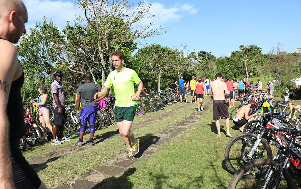 The Kyaninga Triathlon: Don't Miss It! - Spur Magazine