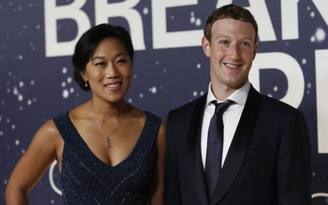 Mark Zuckerberg & Priscilla Are Expecting a Baby Girl - Spur Magazine