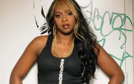 Remy Ma Drops New Track After Nicki's Rejection - Spur Magazine