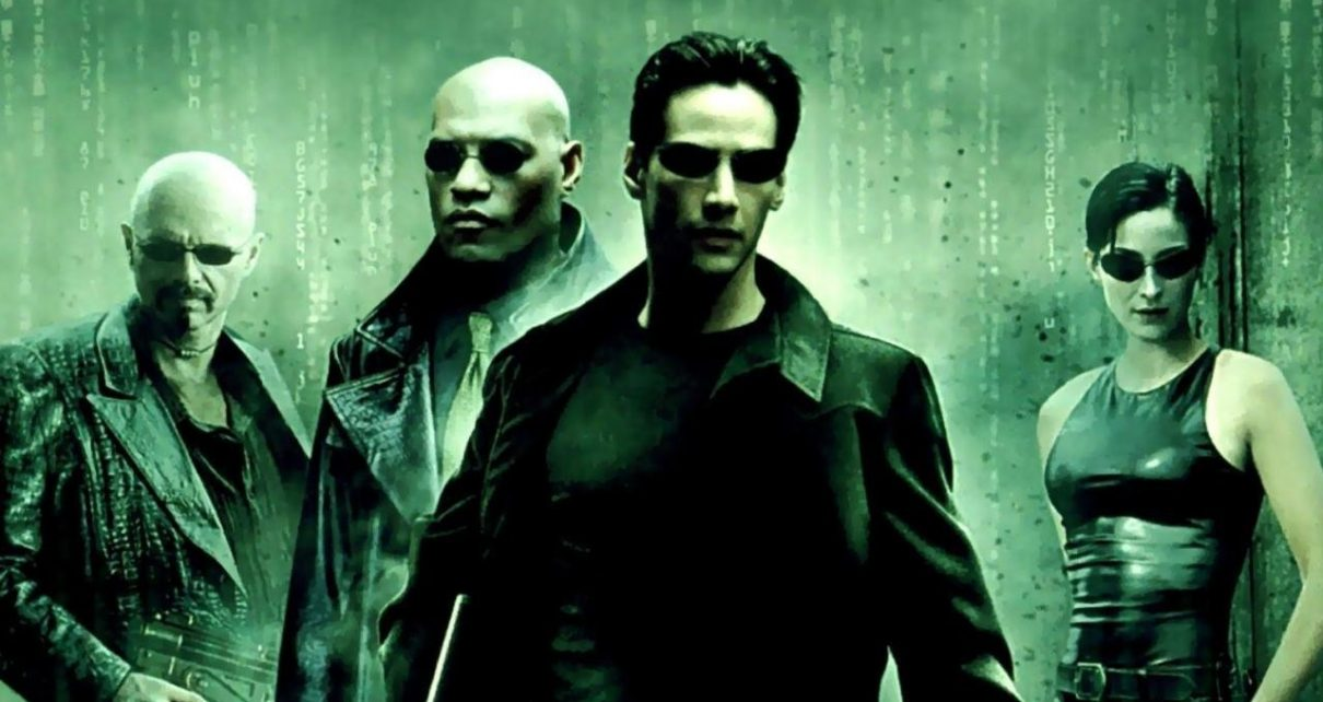 The Matrix Reboot Warner Bros - Spur Magazine