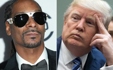 Trump and Snoop Beef - Spur Magazine