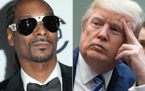 Trump and Snoop Beef - Spur Magazine