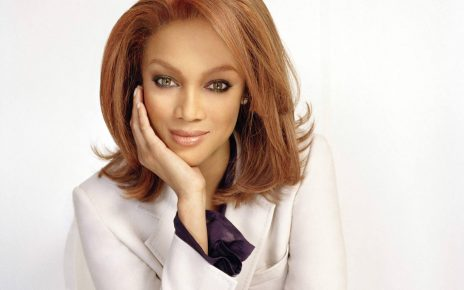 Tyra Banks Replaces Nick Cannon at Americas Got Talent - Spur Magazine